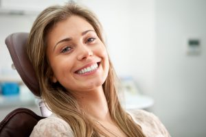 Your San Ramon dentist offers the convenience of same-day crowns.