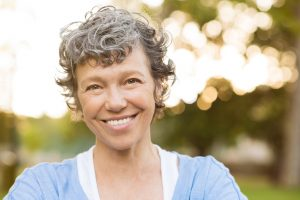 Learn how your San Ramon dentist can restore your smile with dental implants.
