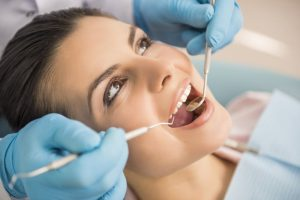 Routine visits with your dentist in San Ramon help you achieve and maintain optimum oral health.